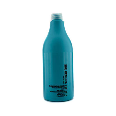 Shu Uemura Cleansing Oil Shampoo Anti Oil Astringent for Oily Hair 25.3 oz