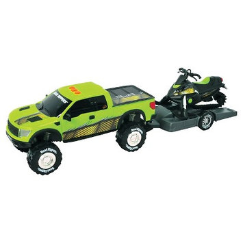 Road Rippers Dodge RAM Toy Vehicles
