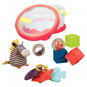 Baby B. Wee B. Ready Toy Set