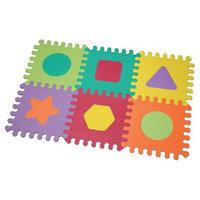 Infantino Gaga Soft Foam Puzzle Mat