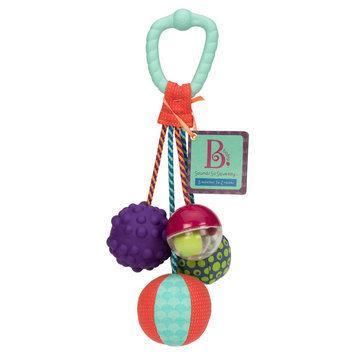 Baby B. Rattle Balls