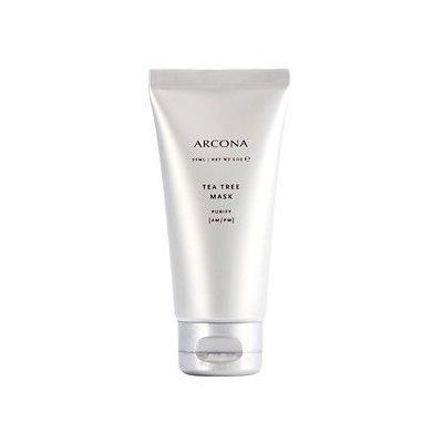 Arcona Sunsations ARCONA Tea Tree Mask, Purify AM/PM, 2 oz