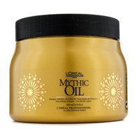 L'Oréal Paris Professional Mythic Oil Nourishing Masque (For All Hair Types)