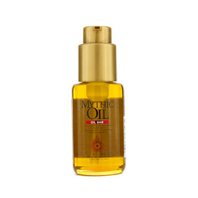 L'Oréal Paris Mythic Oil Protective Concentrate with Linseed Oil
