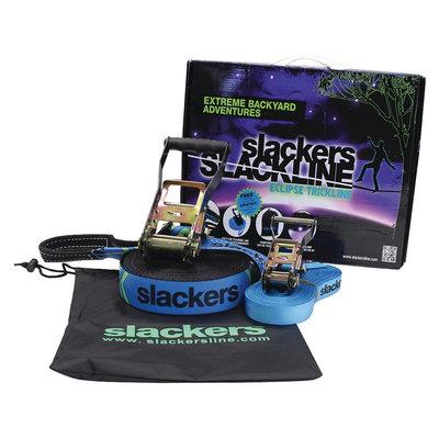 Brand 44 Slackers Slackline Eclipse Trick Line