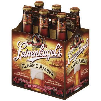Leinenkugel's Classic Amber Beer, 12 oz, 6pk
