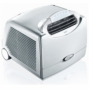 Whynter LLC SNO 13000 BTU Portable Air Conditioner Platinum Edition