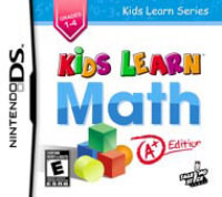 Talking Stick Games Kids Learn Math A+ Edition