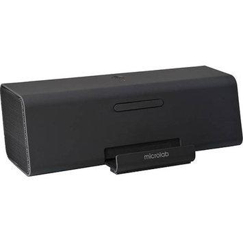 Microlab MD220 2W Tablet Speaker, Black