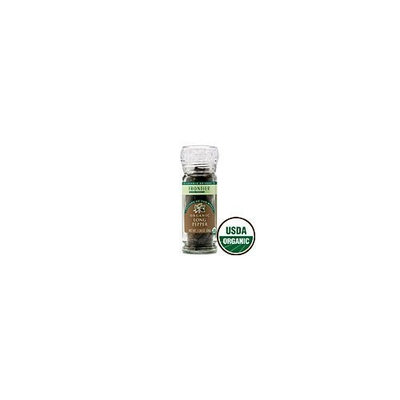 Frontier Herb Organic Long Pepper 1.34 oz. (Pack of 6)
