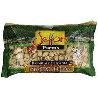 Setton Farms Premium Pistachios Roasted Unsalted - 1 Pound