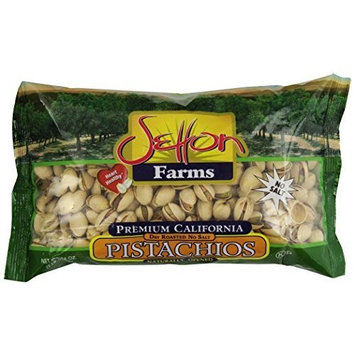 Setton Farms Premium Pistachios Roasted Unsalted - 1 Pound