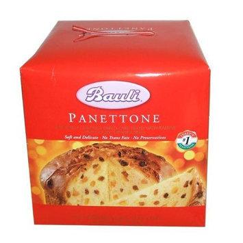 Bauli Panettone Italian Cake 52.9 Ounce Gift Box
