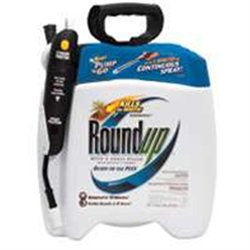 Round-up Roundup Pump-N-Go 1.33-Gallon Weed Killer 5100110
