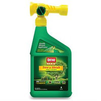 Scotts Ortho Business Grp Scotts Ortho 32oz Max Tree and Shrub Insect Control RTS