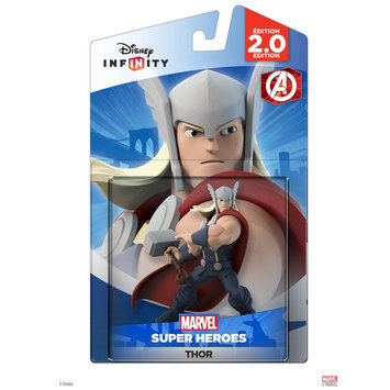 Disney Infinity: Marvel Super Heroes 2.0 Edition - Thor, Multi-Colored