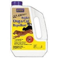 Bonide 3 Lb Go Away! Rabbit, Dog & Cat Repellent