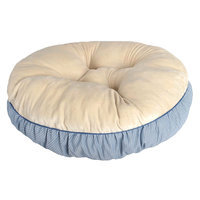 Boots & Barkley X-Large Orthopedic Pillow Pet Bed