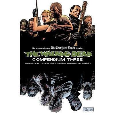 The Walking Dead Compendium, Volume 3