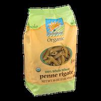 Bionaturae Organic 100% Whole Wheat Penne Rigate