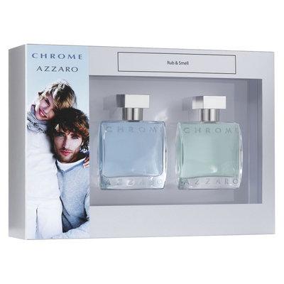 Chrome by Azzaro Fragrance Gift Set - Men's