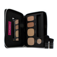Bare Escentuals 16334193714 BareMinerals Ready To Go Complexion Perfection Palette - No. R210 - For Medium Cool Skin Tones