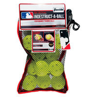 Franklin MLB Indestruct-A-Ball 5-in. Micro Training Baseballs