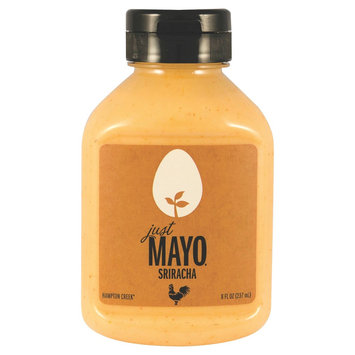 Hampton Creek Just Mayo Sriracha 8oz