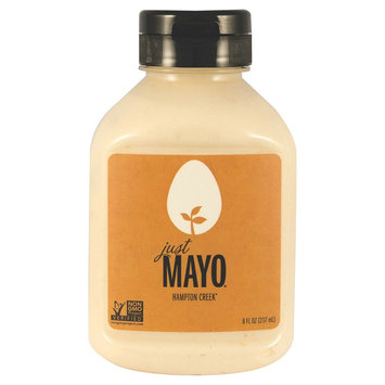 Hampton Creek Just Mayo Plain 8oz