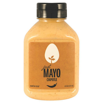 Hampton Creek Just Mayo Chipotle 8oz