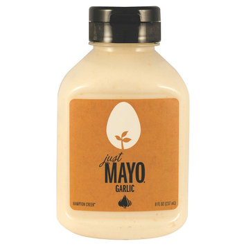 Hampton Creek Just Mayo Garlic 8oz