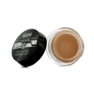 Lavera Natural Mousse Make Up Cream Foundation - # 03 Honey 15g/0.5oz