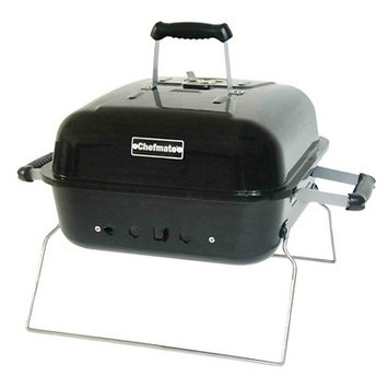 Blue Rhino Charcoal Grill: Chefmate 15
