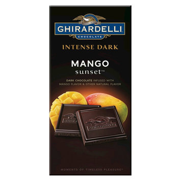 3.5 oz Ghirardelli Chocolates