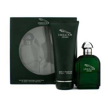 Jaguar Cologne 2 Pc. Gift Set