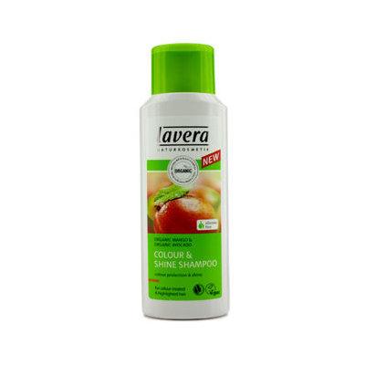 Lavera Organic Mango Colour & Shine Shampoo 200ml