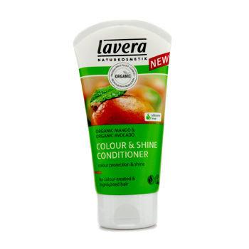 Lavera Organic Mango Colour and Shine Hair Conditioner