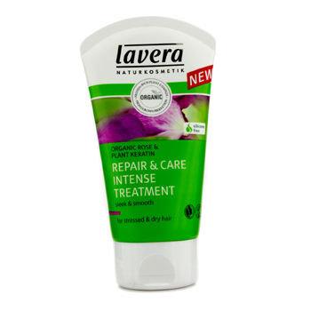 Lavera Organic Rose Repair and Care Intense Treatment