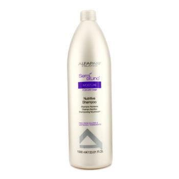 Alfaparf Semi Di Lino Moisture Shampoo (1000ml)