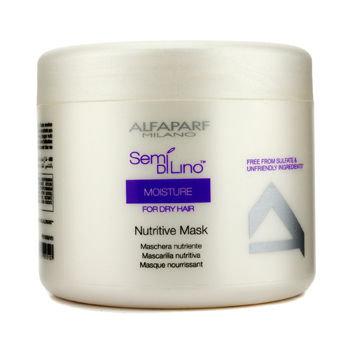 Alfaparf Semi Di Lino Moisture Nutritive Mask (500ml)
