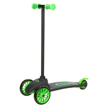 Mga Entertainment Lean to Turn Scooter Color: Green
