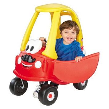 Little Tikes Mr. Cozy Coupe