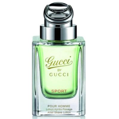 Gucci by GUCCI Pour Homme Sport After Shave Lotion
