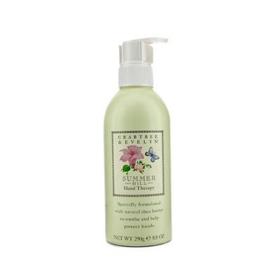 Crabtree Evelyn Crabtree & Evelyn Summer Hill Hand Therapy 250g/8.8oz