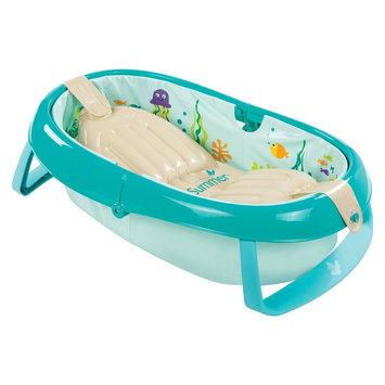 Summer Infant Baby's Aquarium Folding Tub