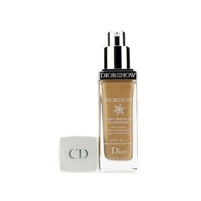 Christian Dior Diorsnow White Reveal Fresh Transparency Liquid Foundation SPF 30 - # 021 Linen 30ml/1oz