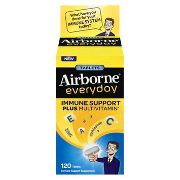 Airborne Everyday Multivitamin Tablets