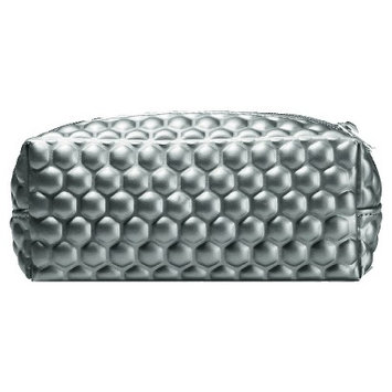 InStyle Grab & Go Bump Bag - Pewter