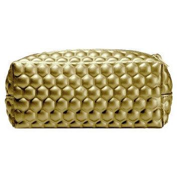 InStyle Grab & Go Bump Bag - Bronze