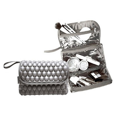 InStyle On The Go Bump Bag - Pewter